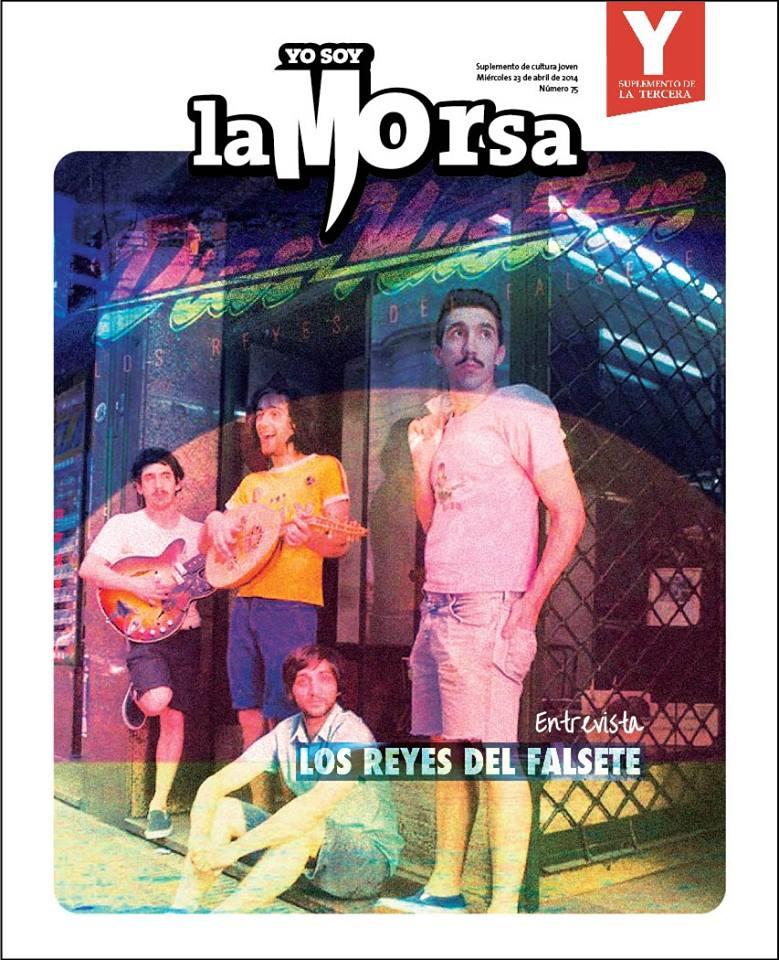 Publicado originalmente en Revista Yo Soy La Morsa.